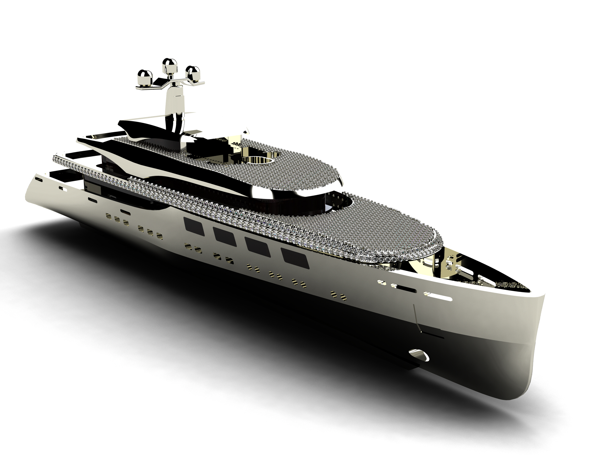 jewel yacht projects